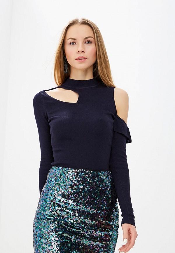 Джемпер  - синий цвет