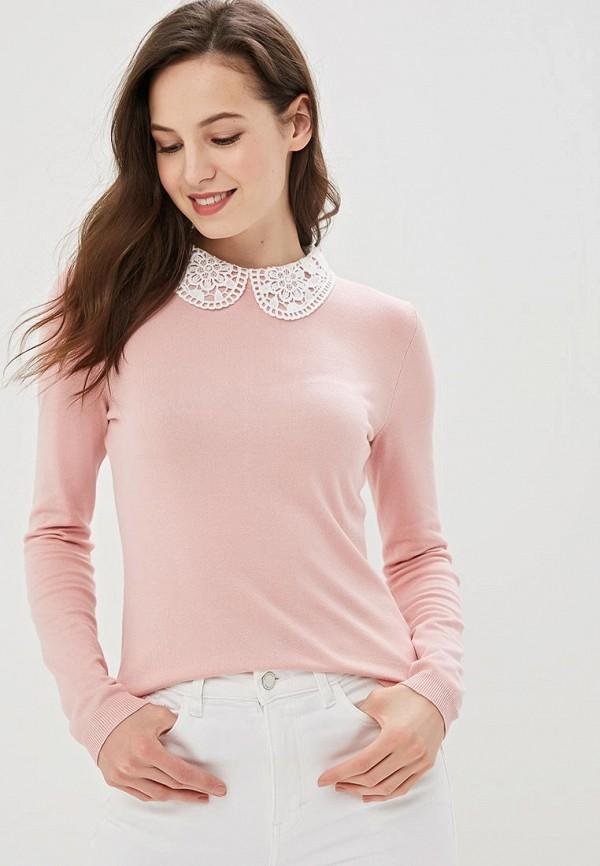 Джемпер  - розовый цвет