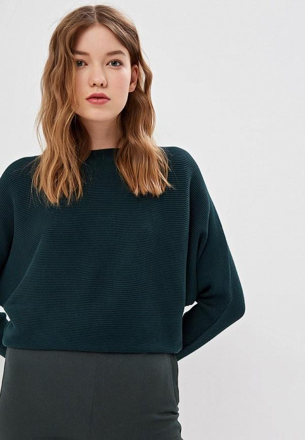 Джемпер  - зеленый цвет