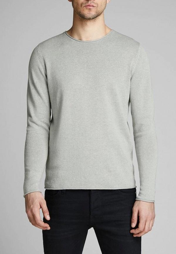 Джемпер  - серый цвет