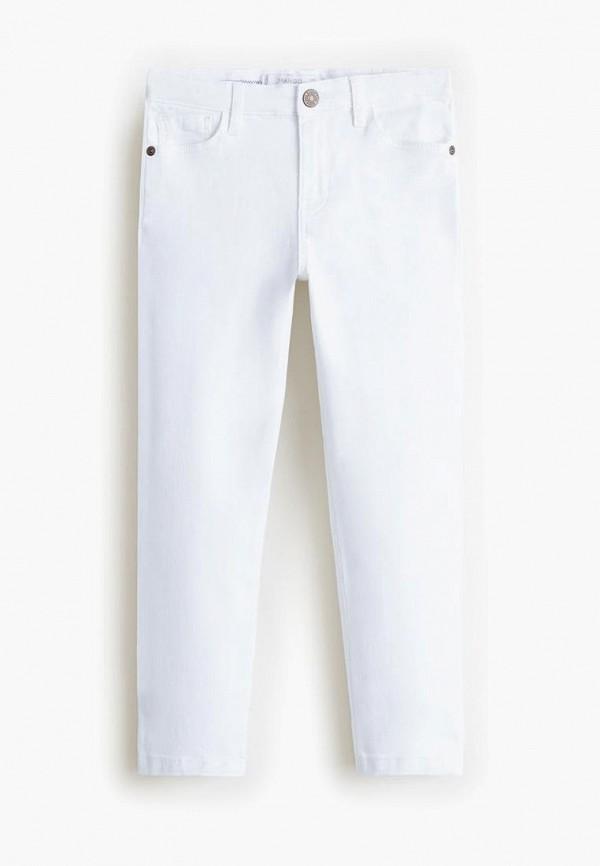 Джинсы  - белый цвет