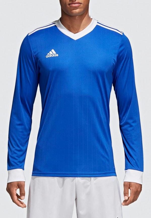 Футболка  - синий цвет