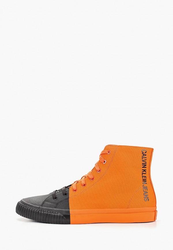 Футболка  - оранжевый цвет