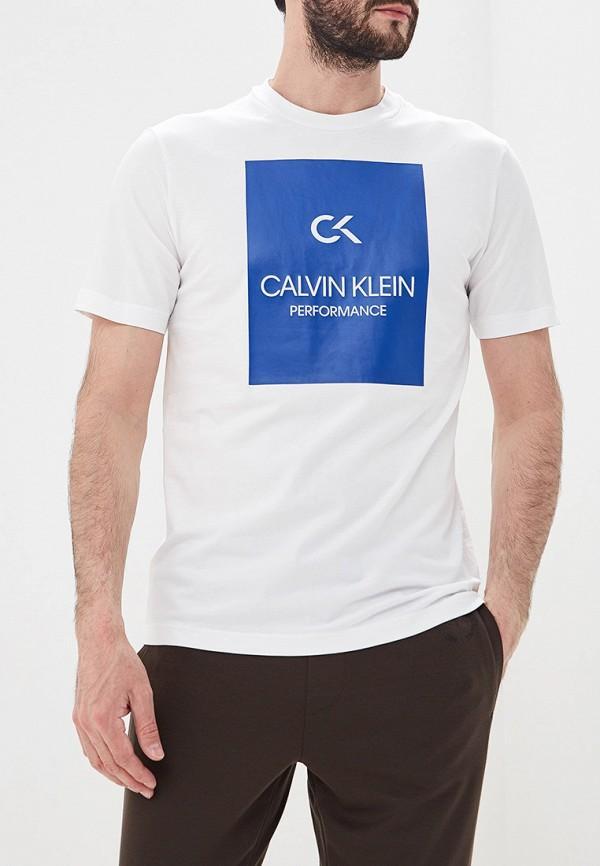Футболка Calvin Klein Performance