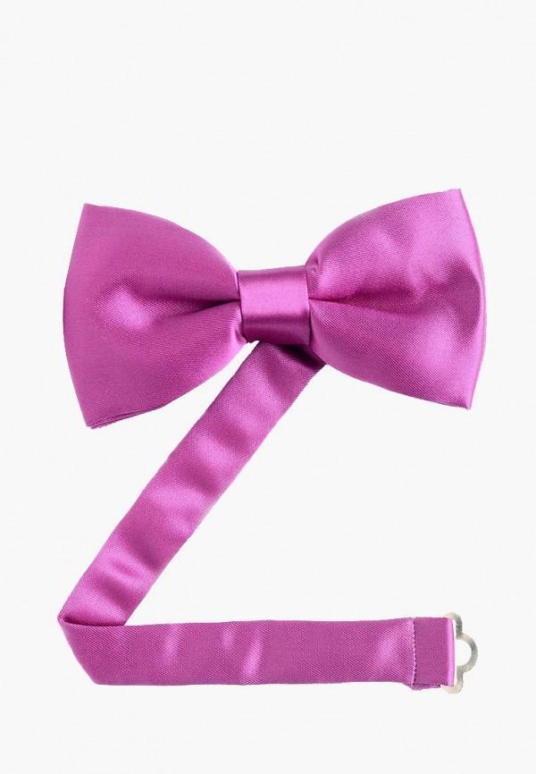 Галстук  - фиолетовый цвет