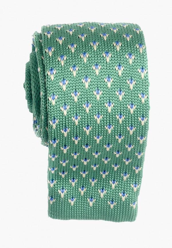 Галстук  - зеленый цвет