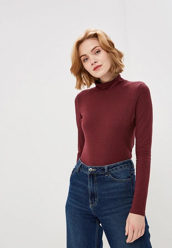 Кофта  бордовый цвета