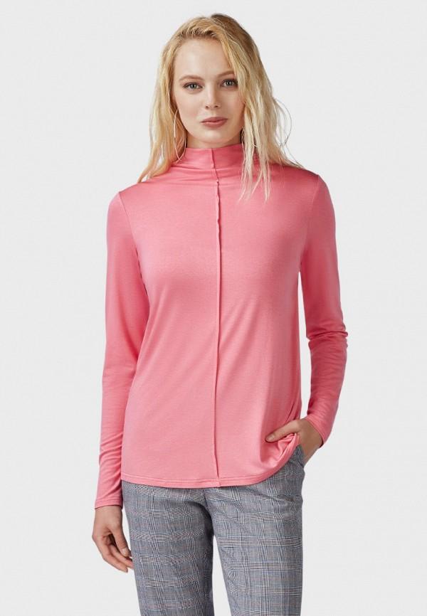 Водолазка  - розовый цвет