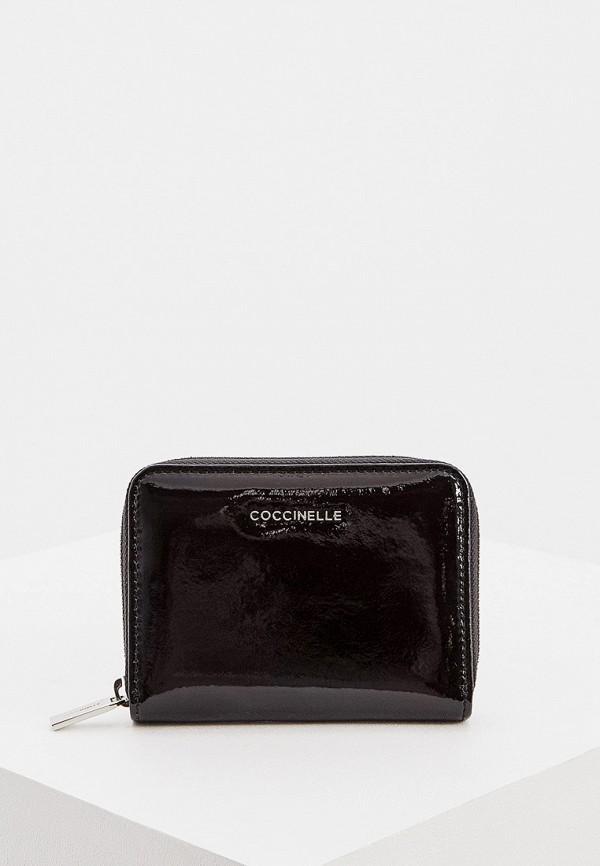 Кошелек Coccinelle