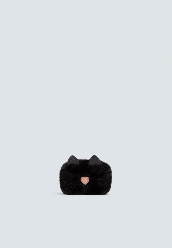 Кошелек  - черный цвет