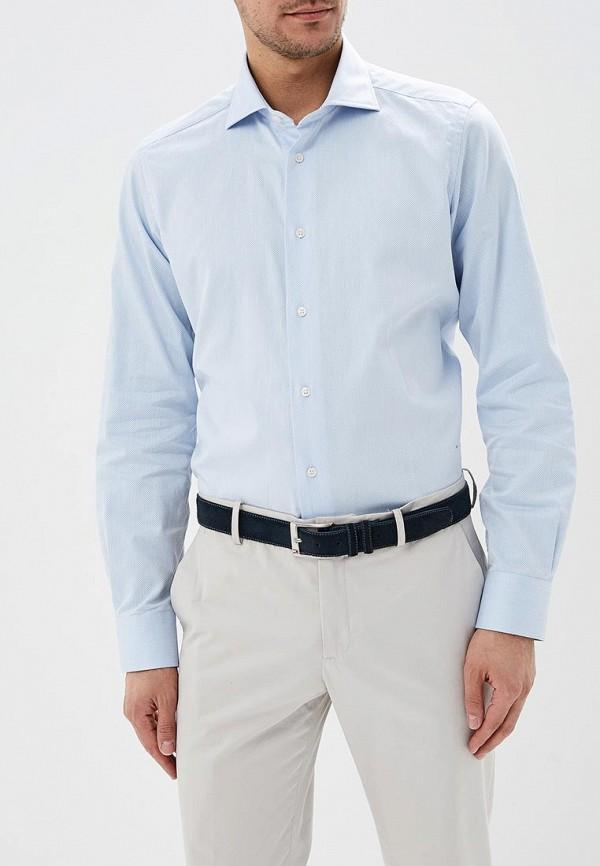 Кроссовки  - голубой цвет