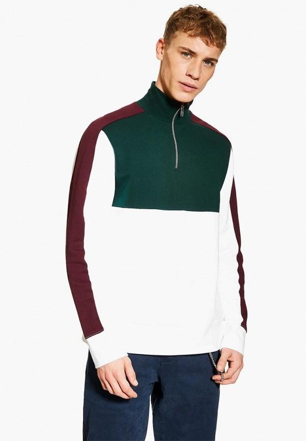 Куртка  - белый цвет