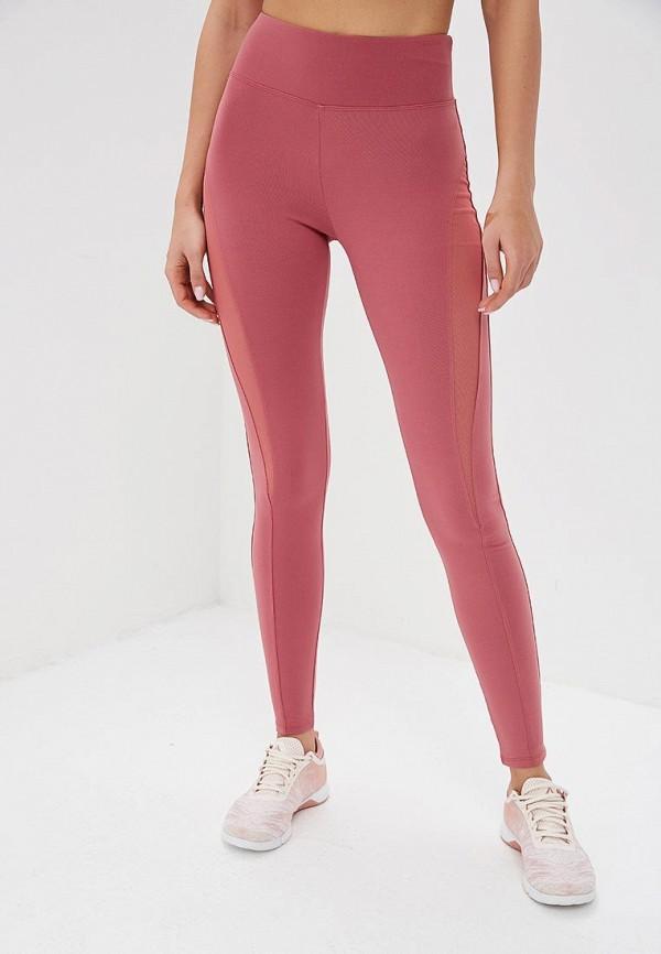 Леггинсы  - розовый цвет