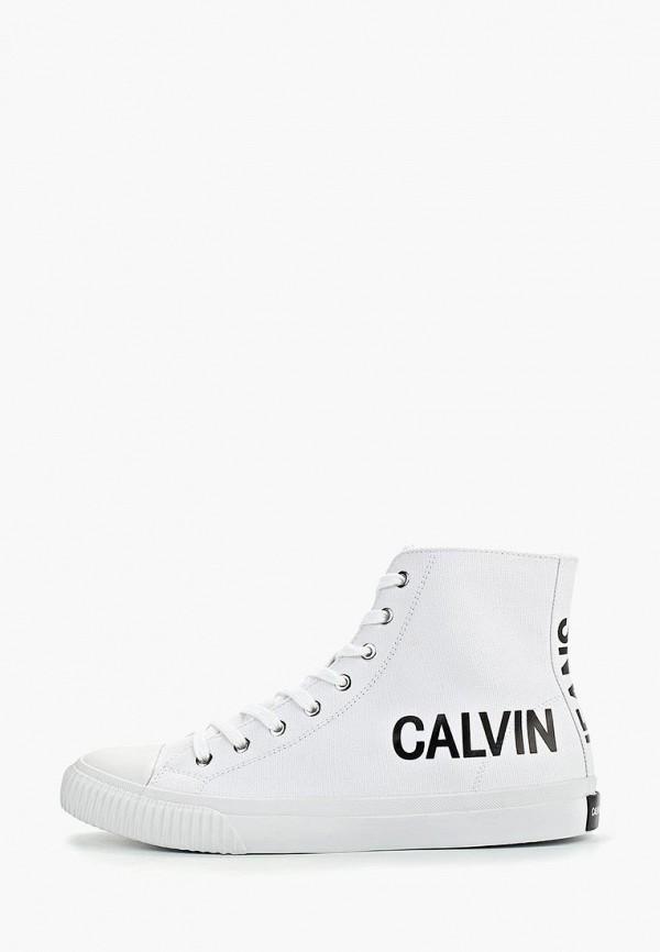 Носки Calvin Klein Jeans