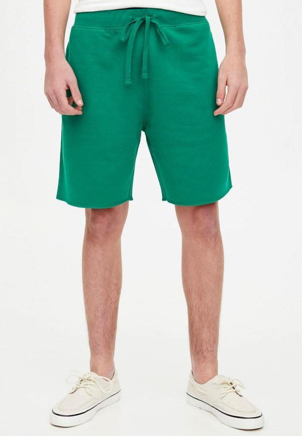 Носки  - зеленый цвет