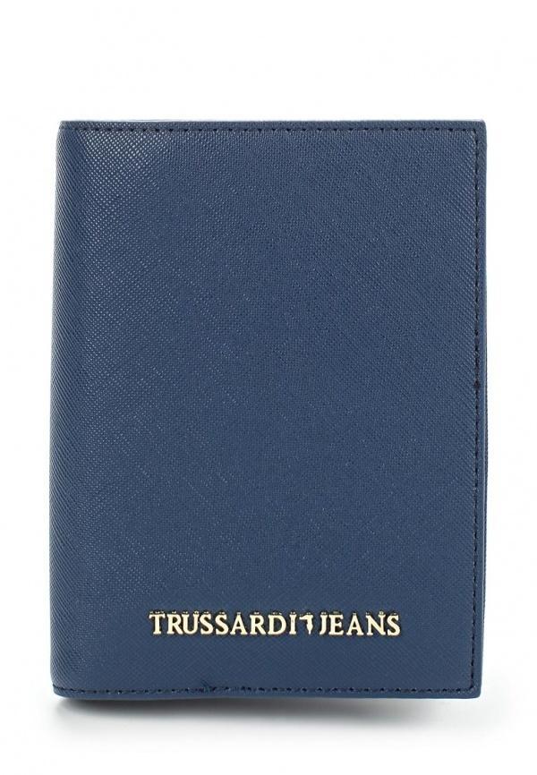Обложка для документов Trussardi Jeans