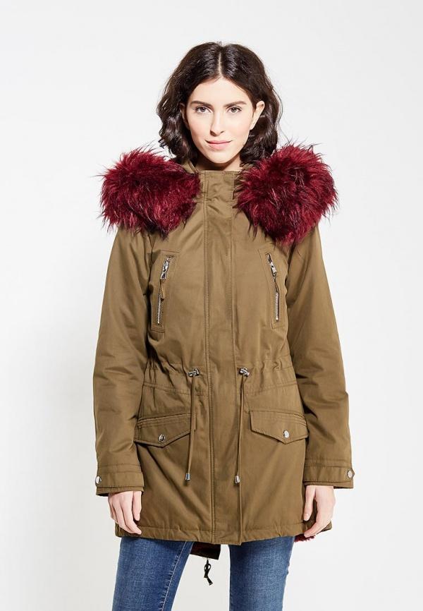 Купить Демисезонную Куртку Италия