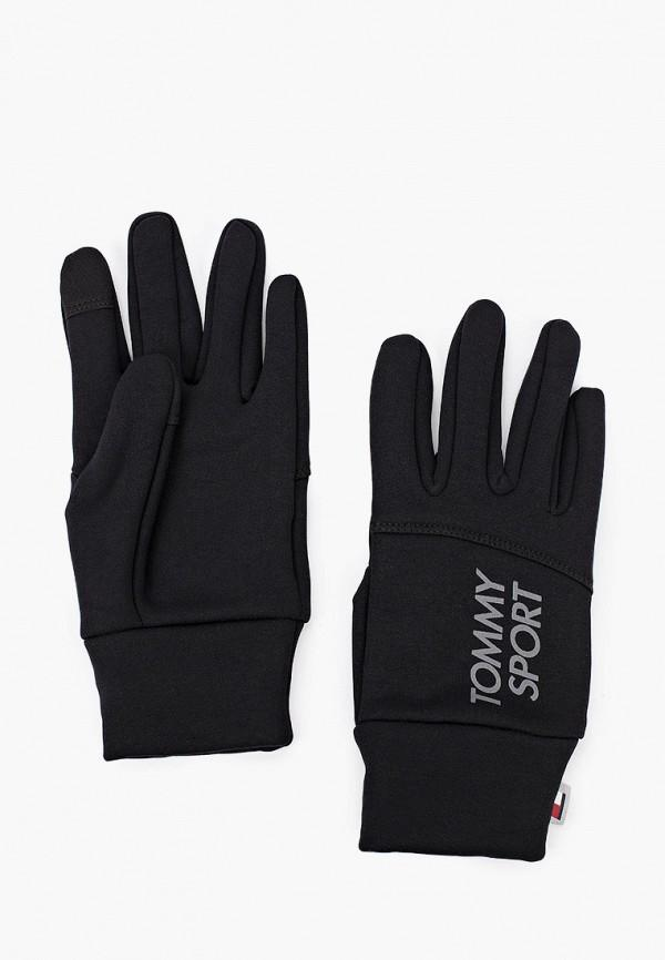 Перчатки Tommy Sport