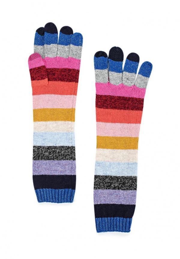 Перчатки  - мультиколор цвет