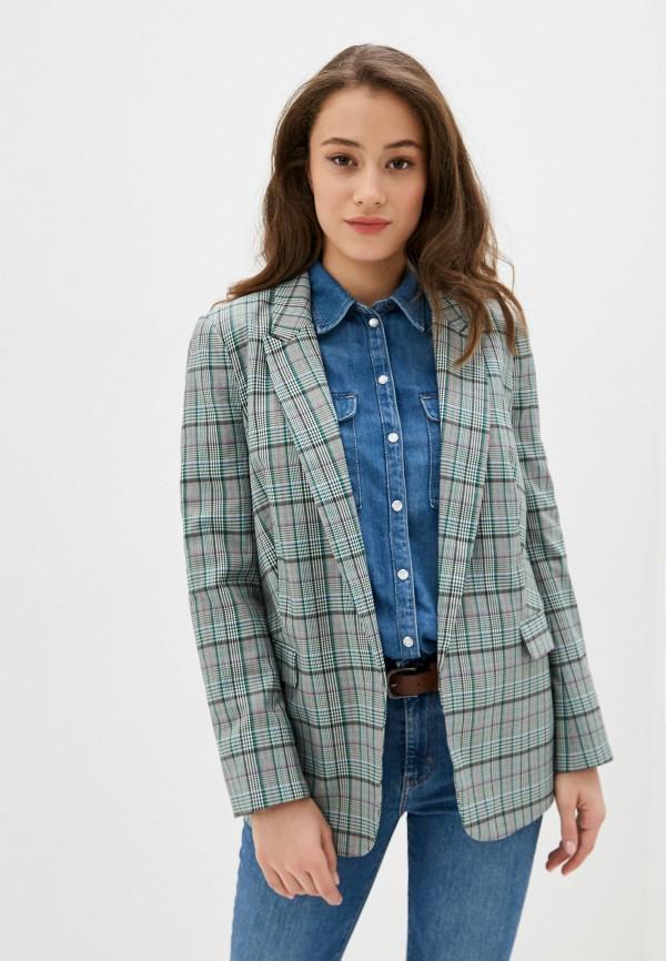 Пиджак  - мультиколор цвет
