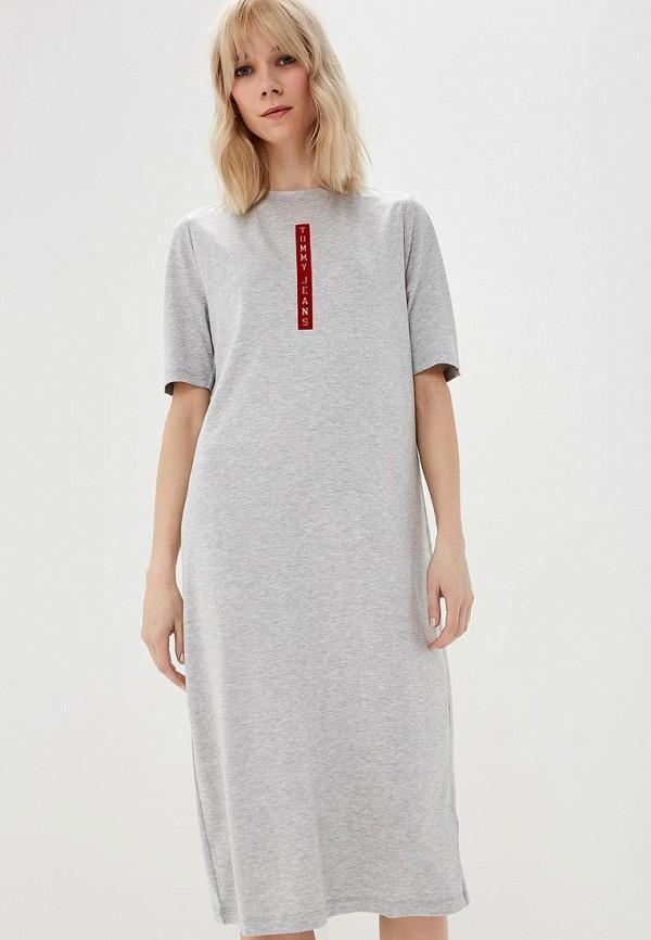 Платье Tommy Jeans