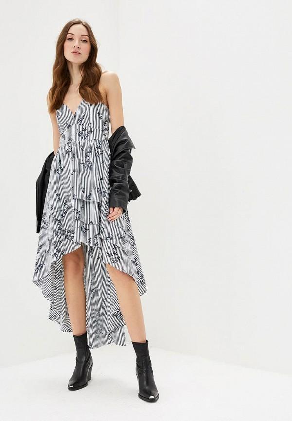 Платье Guess Jeans
