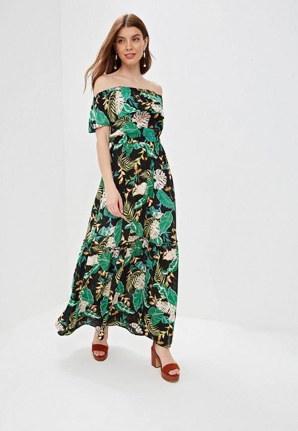 Платье  - мультиколор цвет