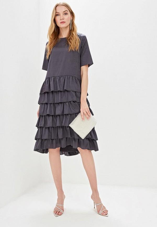 Платье Yksstуdio