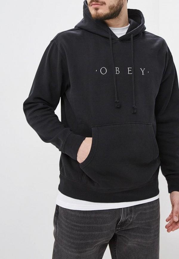 Пуловер  - черный цвет