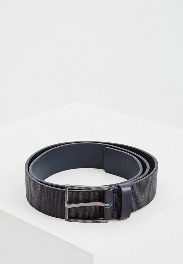 Ремень  - черный цвет