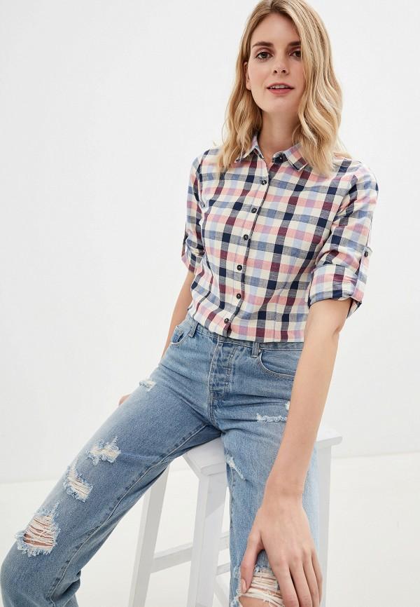 Рубашка  - мультиколор цвет