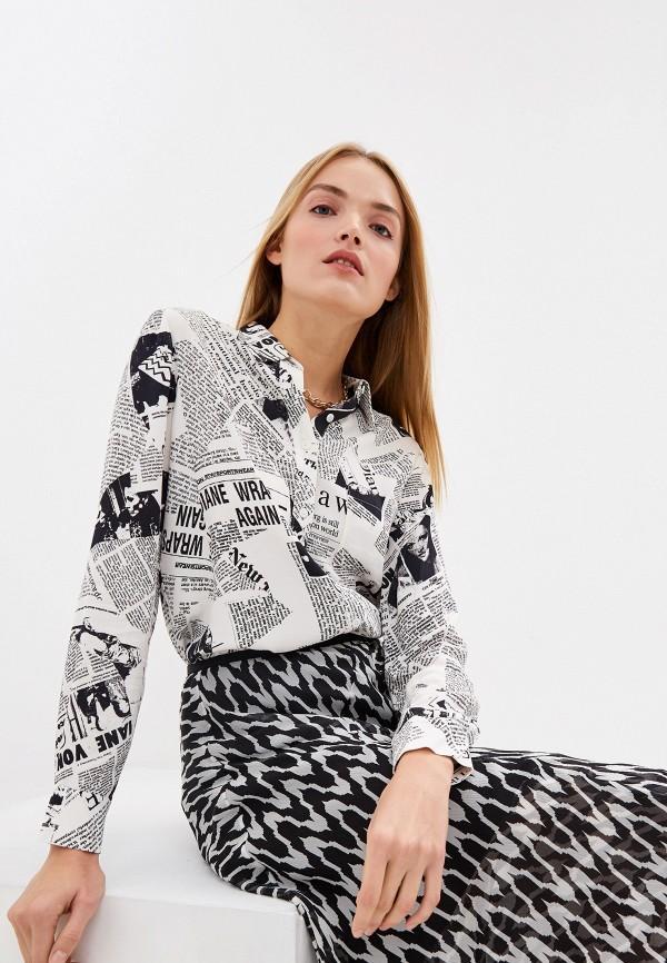 Рубашка Diane von Furstenberg