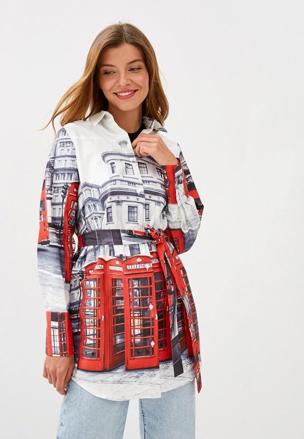 Рубашка D&M by 1001 dress