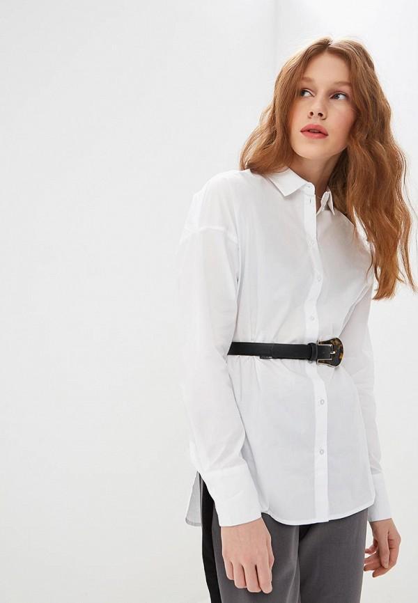 Рубашка  - белый цвет