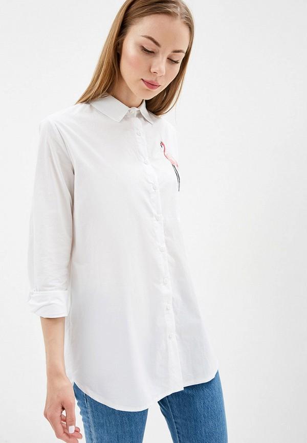 Рубашка Flam Mode