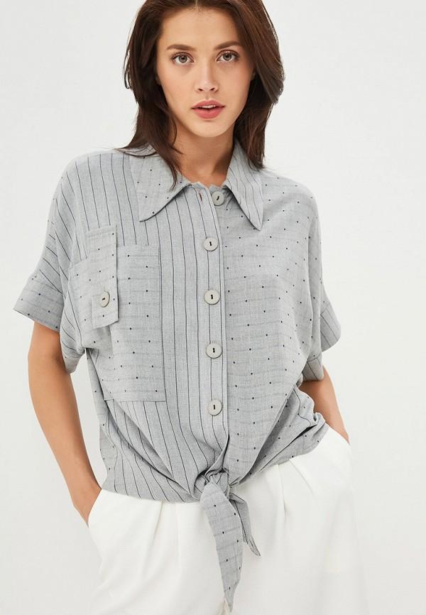 Рубашка Модный дом Виктории Тишиной