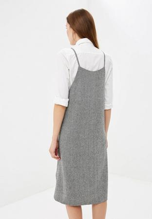 Сарафан ISYW I sew you wear