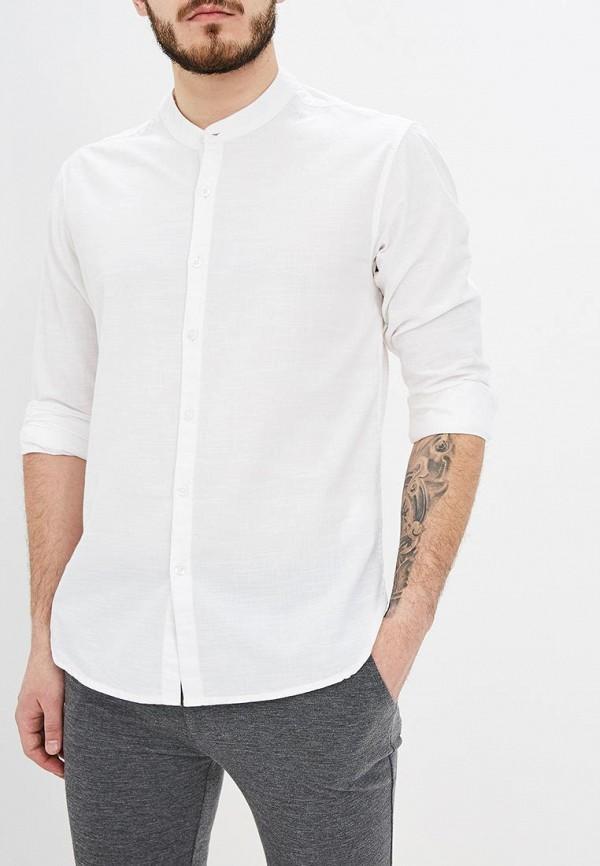 Шарф  - белый цвет
