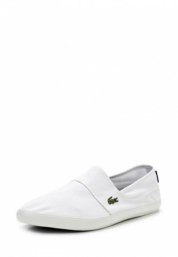 Слипоны  - белый цвет