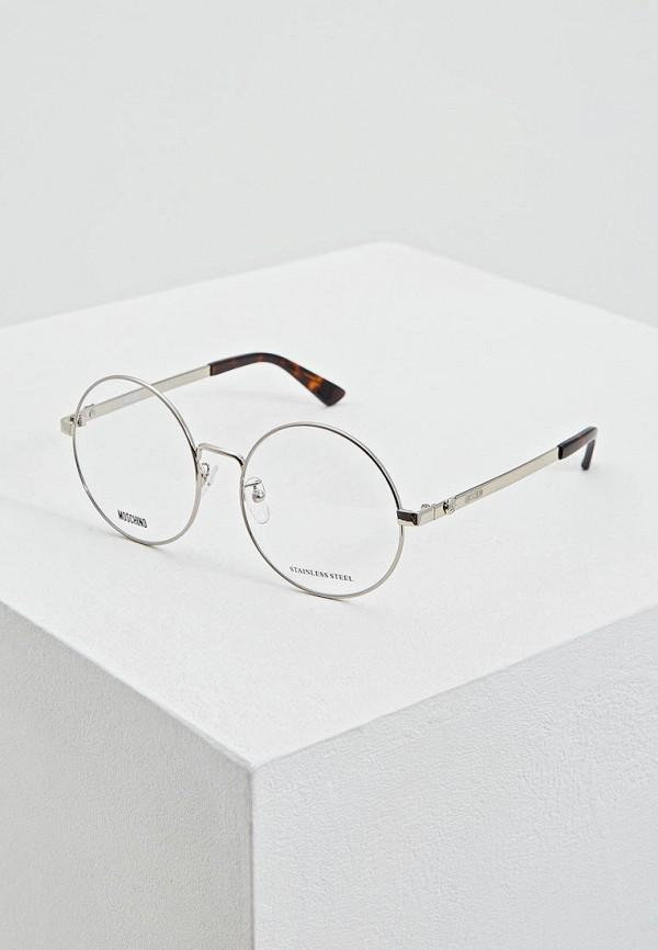 Солнцезащитные очки  - серебряный цвет