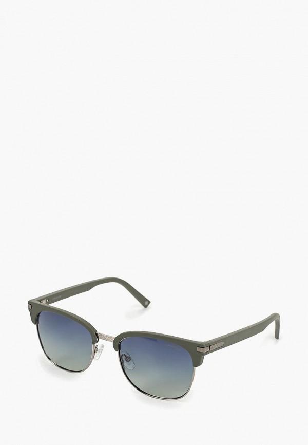 Солнцезащитные очки  - хаки цвет
