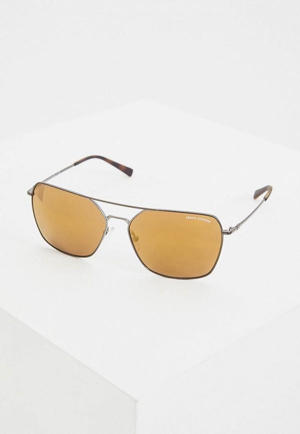 Солнцезащитные очки Armani Exchange
