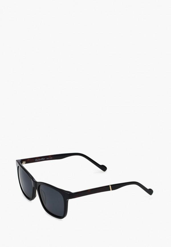 Солнцезащитные очки  - серый цвет