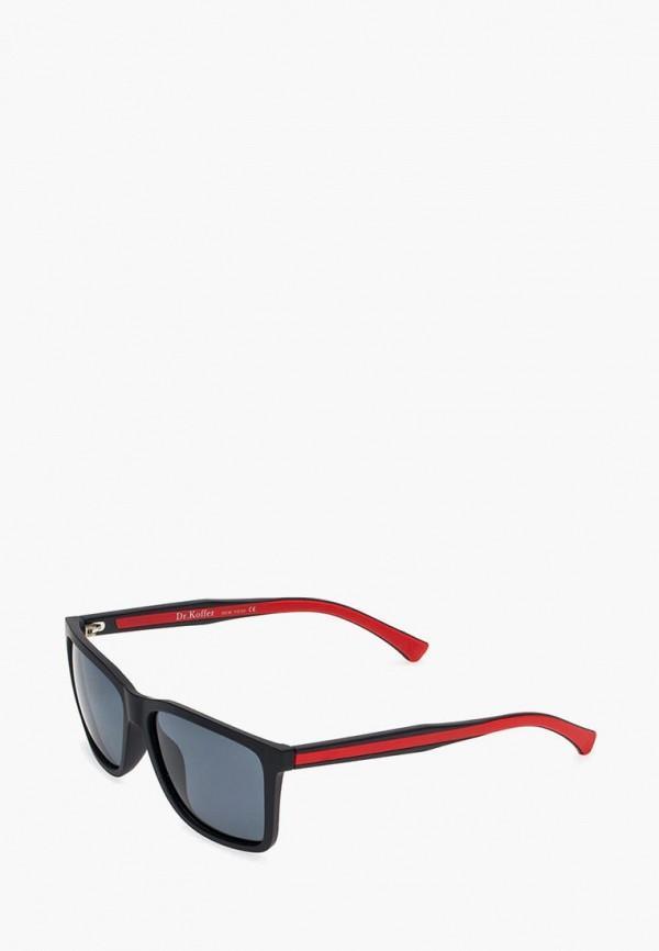 Солнцезащитные очки  - красный цвет