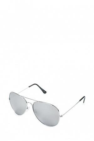 Солнцезащитные очки  - золотой,серебряный цвет