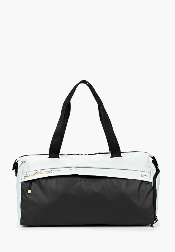 1e7f4b74 Серые женские спортивные сумки Nike купить в интернет магазине ...