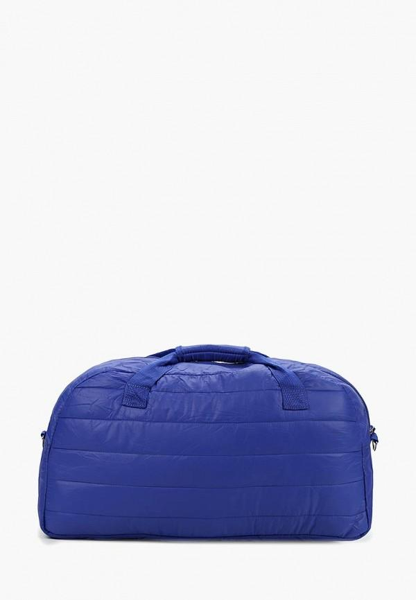 Спортивная сумка  - синий цвет