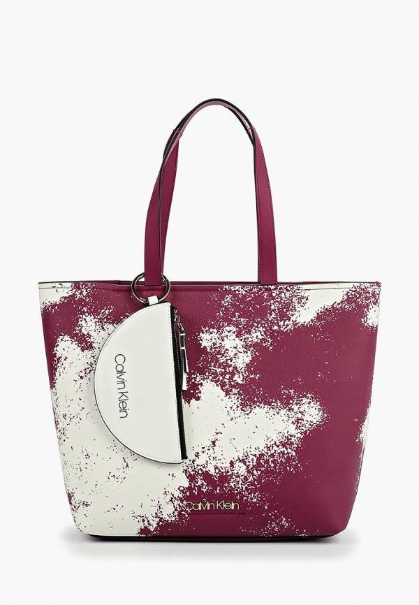 a4ce70b89ae4 Женские сумки-шоперы Calvin Klein Jeans в Москве - купить в интернет ...