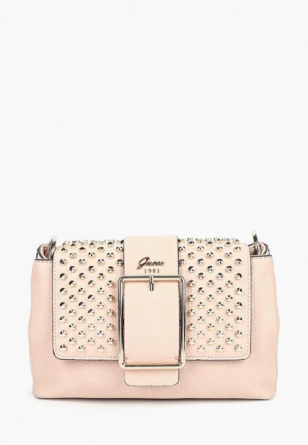 6977296a0278 Женские сумки через плечо Guess купить в интернет магазине ...