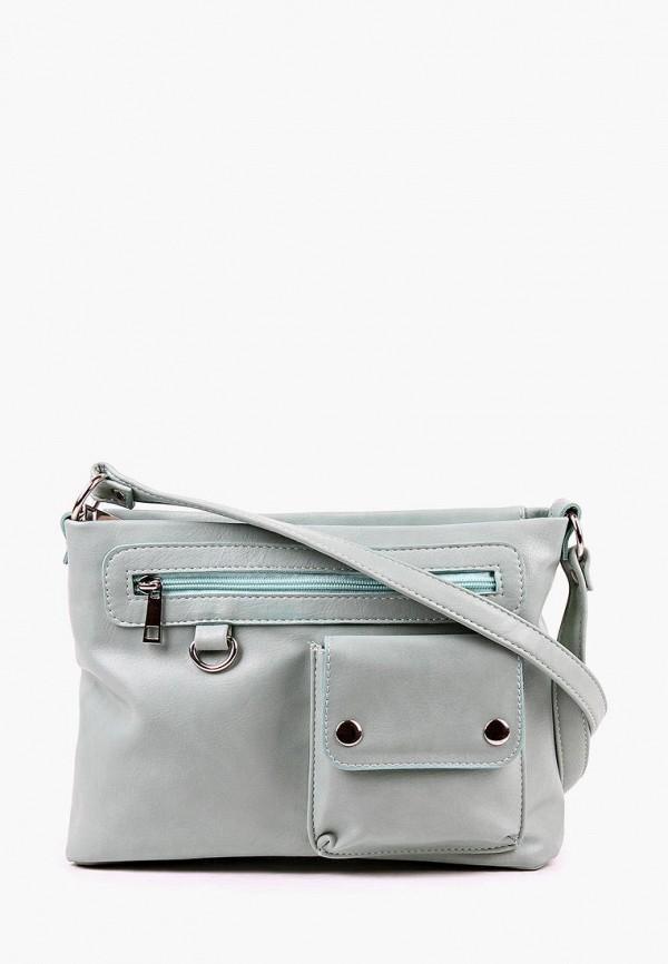 0d470152b59a Бирюзового женские сумки через плечо Медведково купить в интернет ...